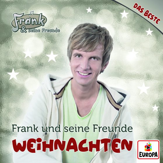 , Das Beste-Weihnachten, Frank & seine Freunde, Frank & seine Freunde